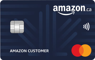 The travel credit card from Amazon.ca available for Canadian travelers titled the Amazon.ca Rewards Mastercard