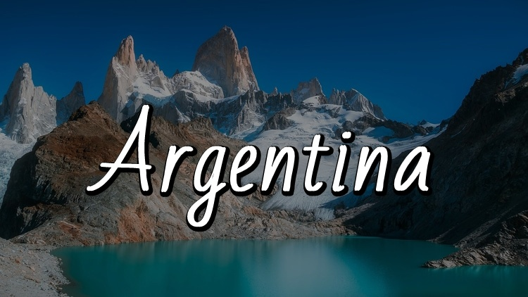 The Ultimate Travel Guide to Argentina by Travel Done Simple