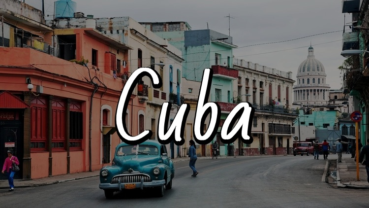 The Ultimate Travel Guide to Cuba by Travel Done Simple