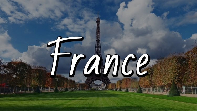 The Ultimate Travel Guide to France by Travel Done Simple