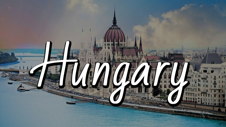 The Ultimate Travel Guide to Hungary by Travel Done Simple
