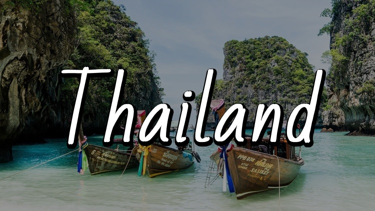 The Ultimate Travel Guide to Thailand by Travel Done Simple