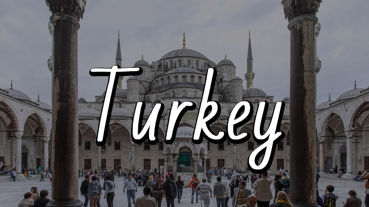 The Ultimate Travel Guide to Turkey by Travel Done Simple