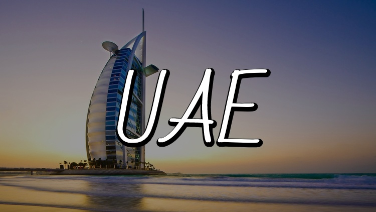 The Ultimate Travel Guide to the UAE by Travel Done Simple