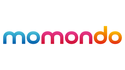 The logo for Momondo, a website that will show you even cheaper flight prices since it works with OTAs