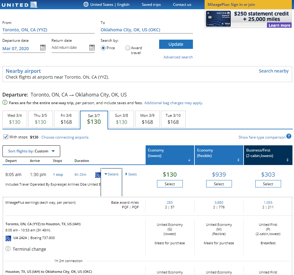How Hidden-City Ticketing Can Save You Money On Flights