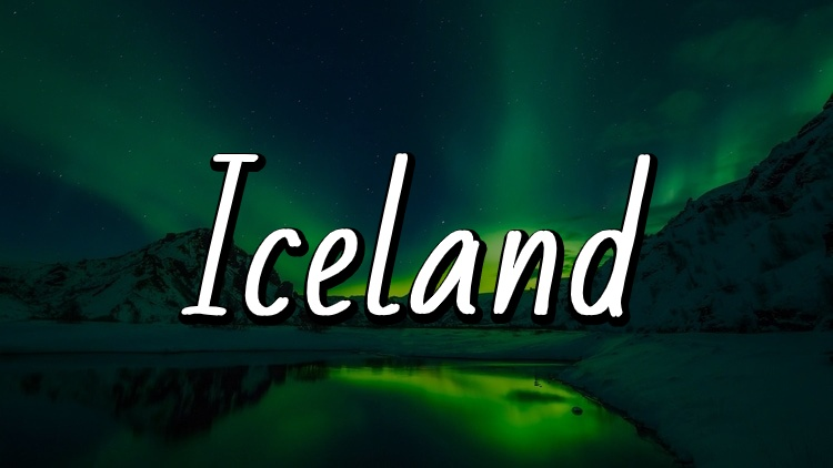 The Ultimate Travel Guide to Iceland by Travel Done Simple