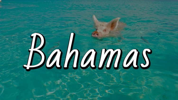 The Ultimate Travel Guide to the Bahamas by Travel Done Simple