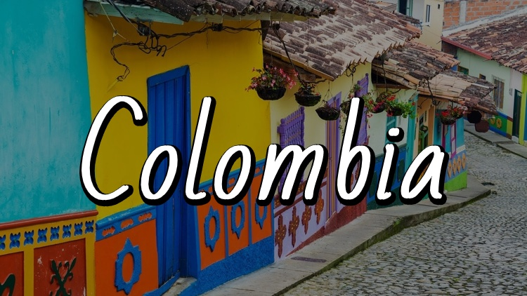 The Ultimate Travel Guide to Colombia by Travel Done Simple