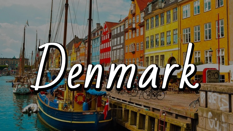 The Ultimate Travel Guide to Denmark by Travel Done Simple
