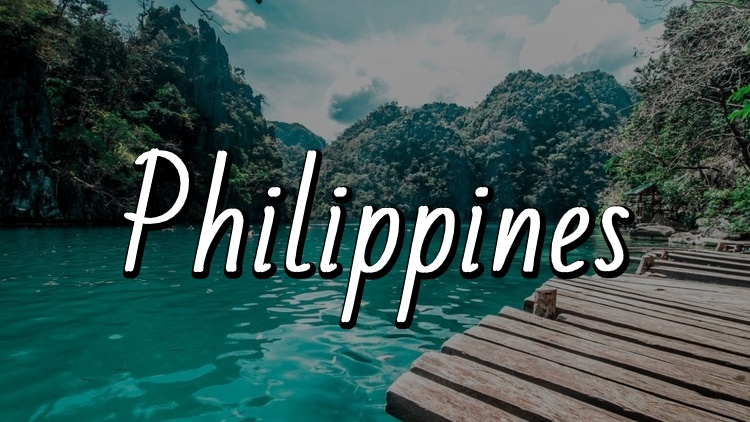 The Ultimate Travel Guide to the Philippines by Travel Done Simple
