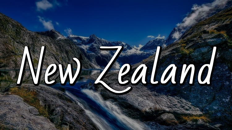 The Ultimate Travel Guide to New Zealand by Travel Done Simple