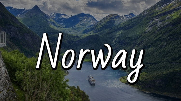 The Ultimate Travel Guide to Norway by Travel Done Simple