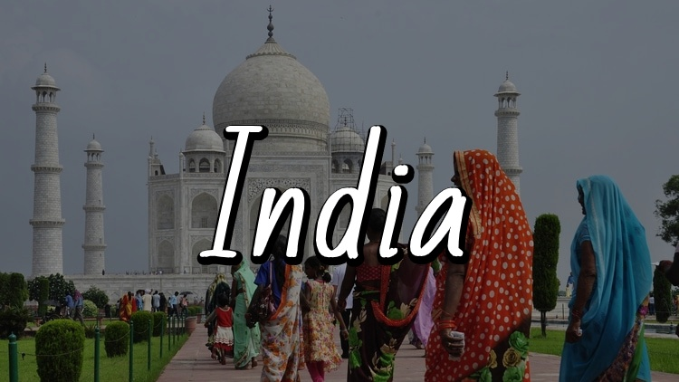 The Ultimate Travel Guide to India by Travel Done Simple