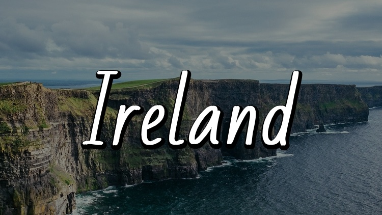 The Ultimate Travel Guide to Ireland by Travel Done Simple
