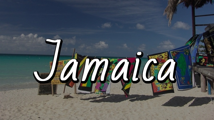 The Ultimate Travel Guide to Jamaica by Travel Done Simple