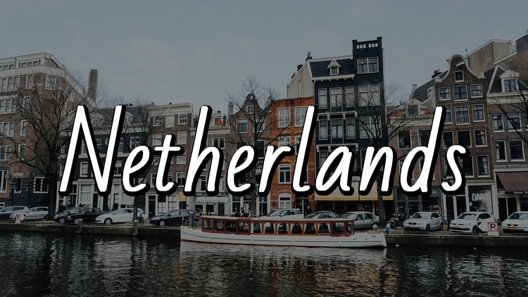 The Ultimate Travel Guide to the Netherlands by Travel Done Simple