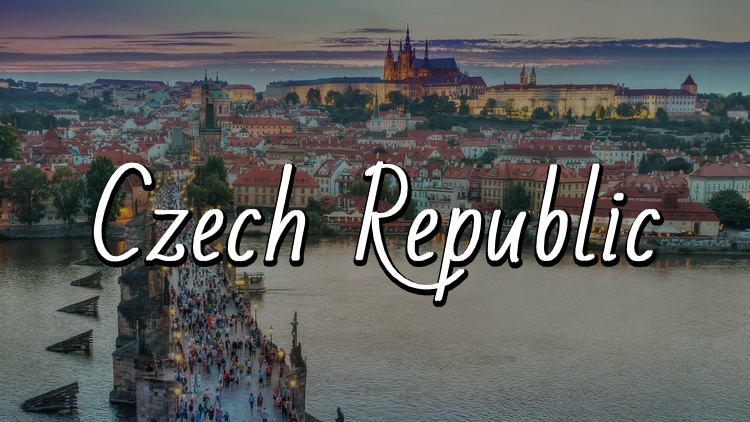 The Ultimate Travel Guide to the Czech Republic by Travel Done Simple