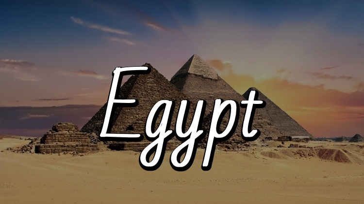 The Ultimate Travel Guide to Egypt by Travel Done Simple