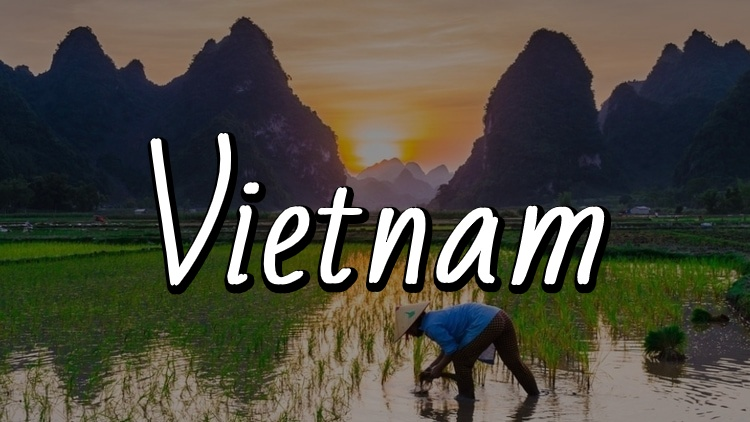 The Ultimate Travel Guide to Vietnam by Travel Done Simple
