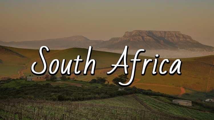 The Ultimate Travel Guide to South Africa by Travel Done Simple