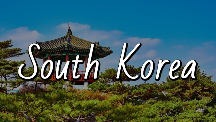 The Ultimate Travel Guide to South Korea by Travel Done Simple