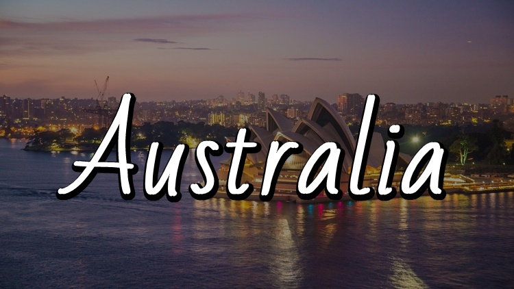 The Ultimate Travel Guide to Australia by Travel Done Simple