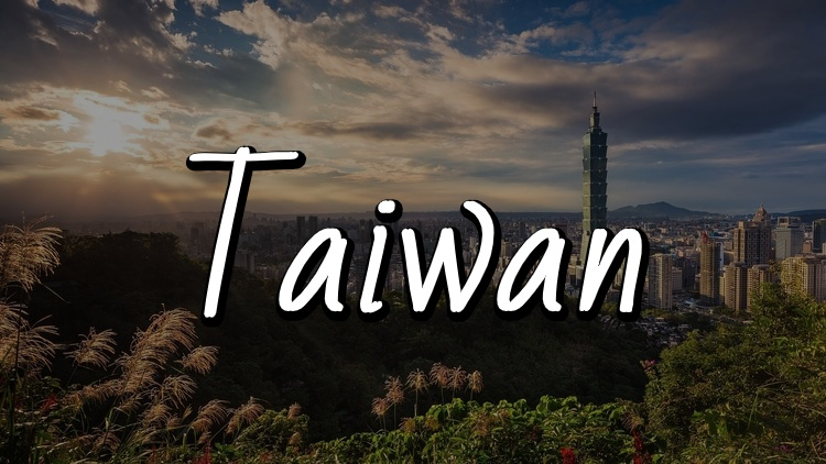 The Ultimate Travel Guide to Taiwan by Travel Done Simple