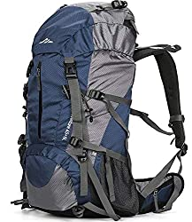 A travel backpack which is the top travel bag choice for budget travelers