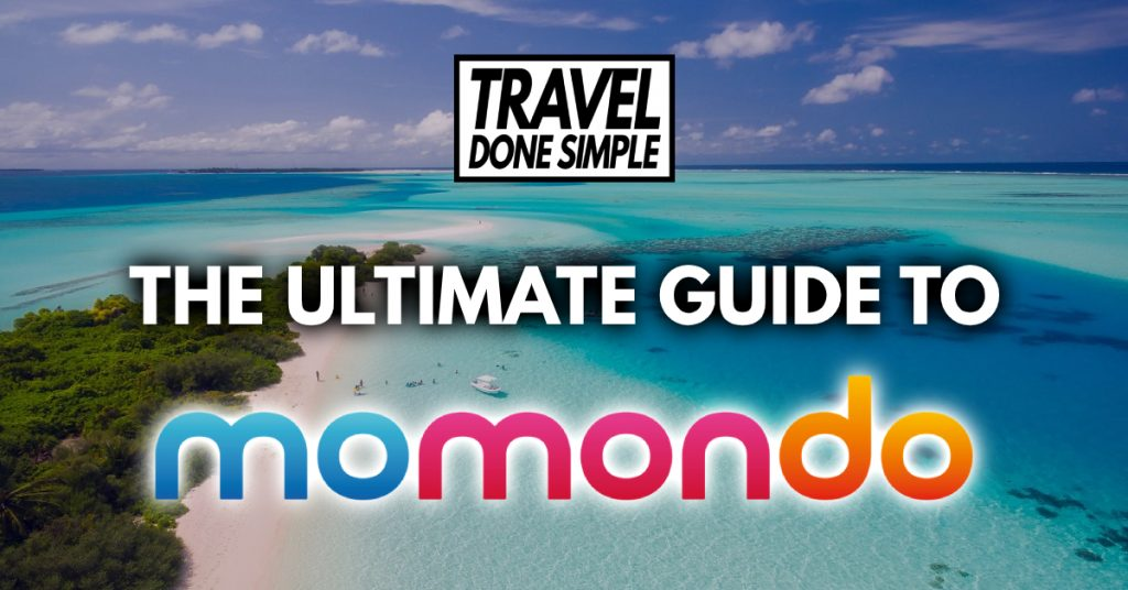 The Ultimate Guide to using Momondo to find cheap flights by Travel Done Simple